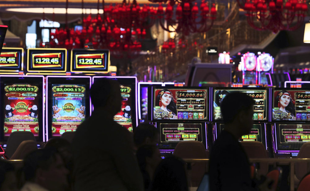 9 Questions And Solutions To Gambling
