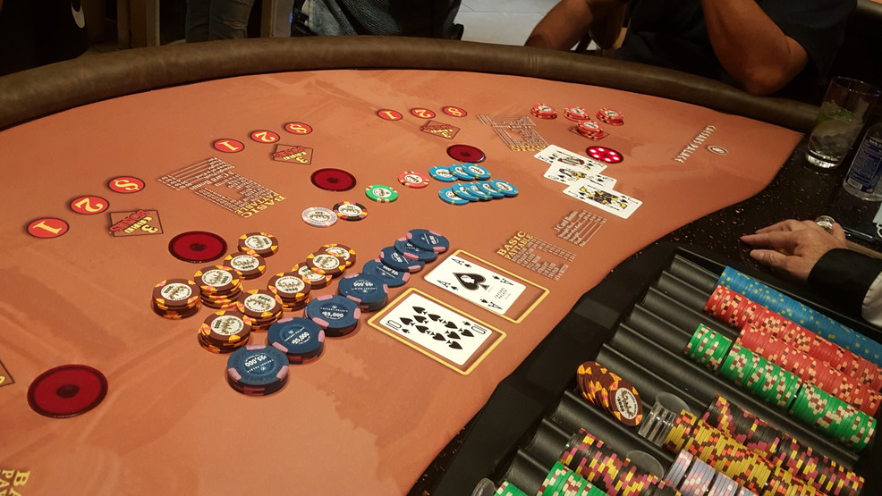 Ways Of Casino That may Drive You Bankrupt - Quick!