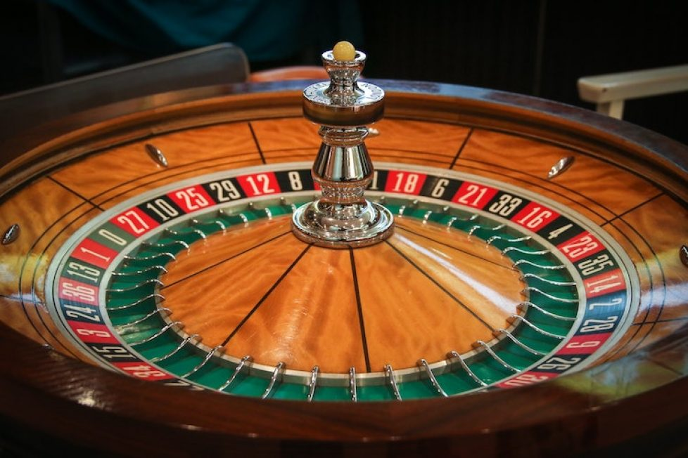 Gambling That may Truly Change The best way You See Gambling