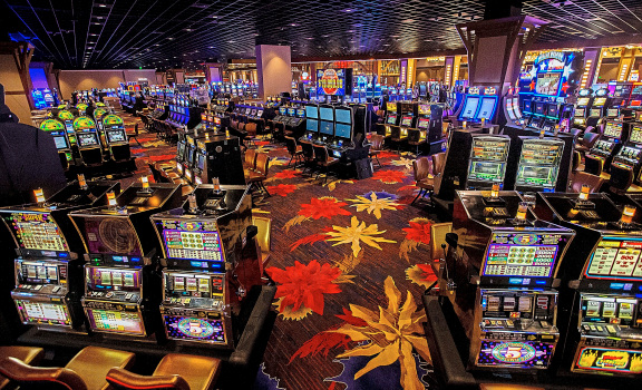 How Casino Changed Our Lives In 2021