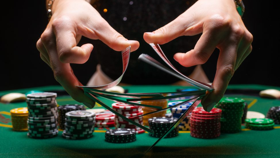 What does it take to become a lotto success gambler?