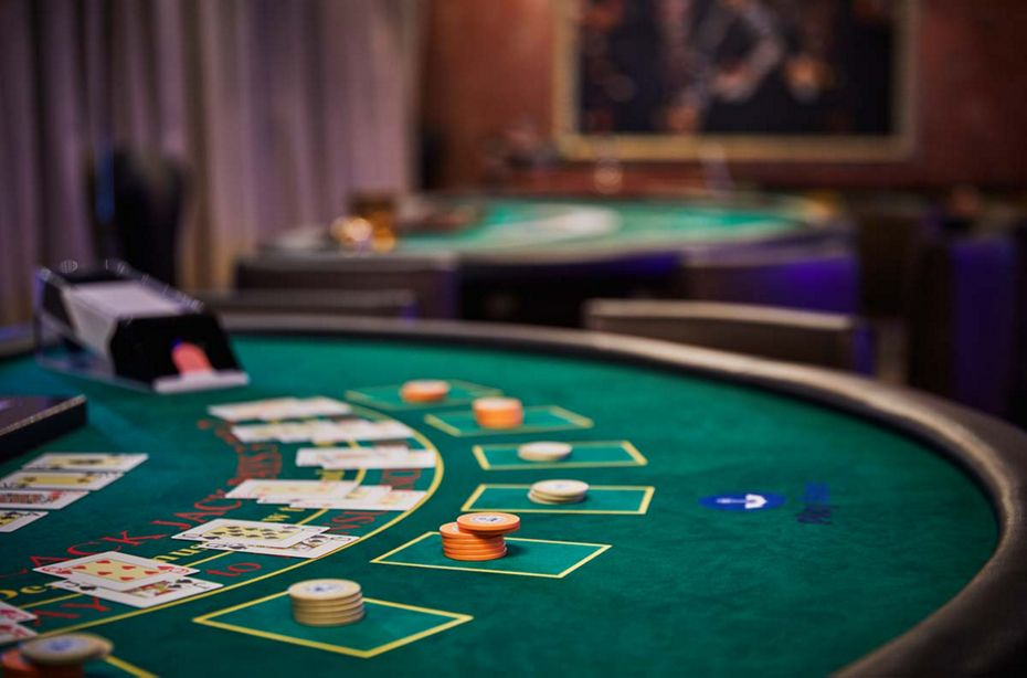 Eight Methods You Possibly Can Develop Your Creativity Utilizing Gambling